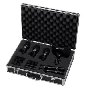 Pack de micro pour batterie